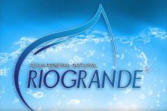 Vídeo Água Rio Grande