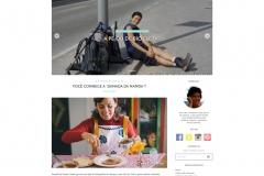 Site Bikeesaude.com.br
