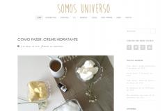 Blog Somosuniverso