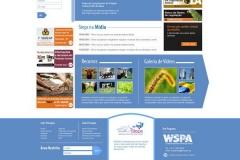 Site WSPA